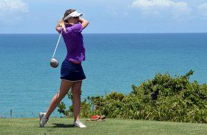 women dress code golf